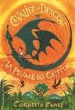 Cornelia Funke - Le cavalier du dragon - Tome 2, La Plume du Griffon.