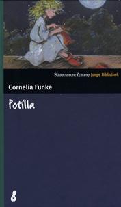 Cornelia Funke - Potilla.