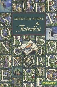 Cornelia Funke - Tintenblut - Der zweite Band der Tintenherz-Trilogie.