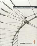 Cornelia Hellstern et  Collectif - Detail Engineering - Volume 1, Schlaich Bergermann und Partner.