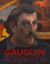 Cornelia Homburg et Christopher Riopelle - Gauguin - Portraits.