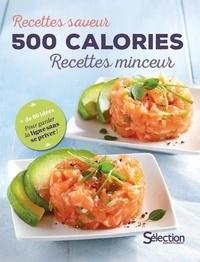 Cornelia Klaeger - 500 calories.