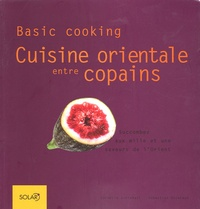 Cornelia Schinharl - Cuisine orientale entre copains.