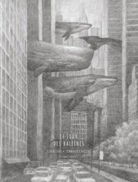 Cornelius et Tommaso Carozzi - Le jour des baleines.
