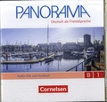Cornelsen - Panorama Deutsch als Fremdsprache - B1. 2 CD audio