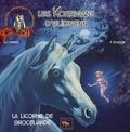 Cornen - Les Korrigans d'Elidwenn Tome 5 : La licorne de Brocéliande.