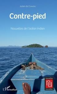 Pdf format ebooks téléchargement gratuit Contre-pied  - Nouvelles de l'océan indien par Cornière julien De