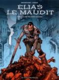 Corrado Mastantuono et  Corgiat - Elias le maudit Tome 1 : Le jeu des corps célestes.