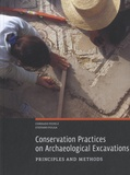 Corrado Pedeli - Conservation Practices on Archaeological Excavations - Principles and Methods.