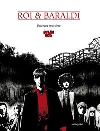 Corrado Roi et Severino Baraldi - Dylan Dog  : Berceuse macabre.