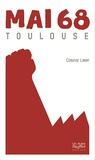 Corrine Labat - Mai 1968 Toulouse.