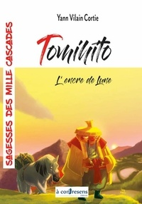 Cortie yann Vilain - Tomihito L'encre de Lune.