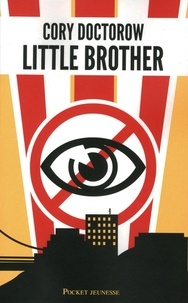 Cory Doctorow - Little Brother.