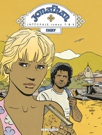 Cosey - Jonathan : intégrale  : Tome 7, Kate ; Tome 8, Le privilège du serpent ; Tome 9, Neal et Silvester.