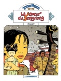 Cosey - Jonathan Tome 13 : La saveur du Songrong.