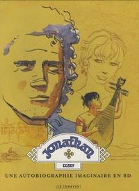 Cosey - Jonathan - Une autobiographie imaginaire en BD.