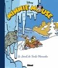 Cosey - Minnie et le secret de tante Miranda.