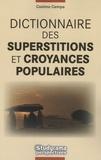 Cosimo Campa - Dictionnaire des superstitions et croyances populaires.