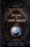 Cosimo Campa - Histoires de loups-garous - Tome 1.