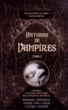 Cosimo Campa - Histoires de vampires - Tome 1.