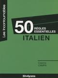 Cosimo Campa - Italien - 50 règles essentielles.