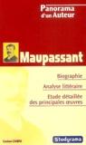 Cosimo Campa - Maupassant.