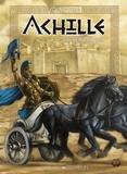 Cosimo Ferri - Achille Tome 2 : Sous les murs de Troie.