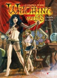 Cosimo Ferri - Witching yours - Le labyrinthe des sorciers.