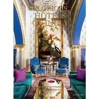 Cosmo Samuel Brockway et Harriet Compston - Glorious Hotels of India.