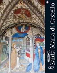 Costantino Gilardi et Sara Badano - Santa Maria di Castello, Genova.