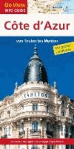 Côte d'Azur - Von Toulon bis Menton.