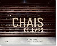 Cotin Alexis et Beaumard Éric - Chais / cellars.