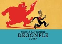 Couka - Aimé le pantomime dégonflé.