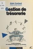 Coulaud - Gestion de trésorerie.