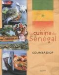 Coumba Diop - La cuisine du Sénégal.