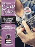 Denis Roux - Dictionnaire d'accords guitare.
