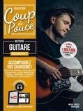 Denis Roux et Michel Ghuzel - Méthode guitare acoustique - Volume 1.