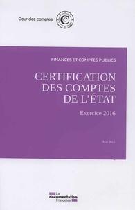 Certification des comptes de lEtat - exercice 2016.pdf