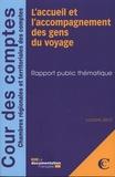 Cour des comptes - L'accueil et l'accompagnement des gens du voyage - Rapport public thématique.