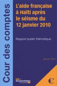 L'aide française à Haïti après le séisme du 12 janvier 2010.pdf
