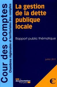 La gestion de la dette publique locale - Rapport public thématique.pdf