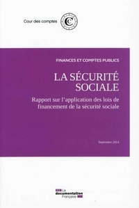 Histoiresdenlire.be La sécurité sociale - Septembre 2014 Image