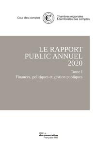 Cour des comptes - Le rapport public annuel.