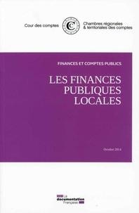 Galabria.be Les finances publiques locales Image