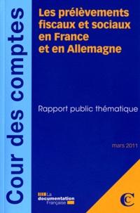 Les prélèvements fiscaux et sociaux en France et en Allemagne - Rapport public thématique.pdf