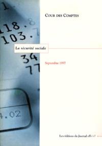 RAPPORT ANNUEL AU PARLEMENT SUR LA SECURITE SOCIALE.pdf