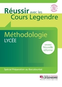 Cours Legendre - Méthodologie Lycée.