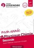 Cours Legendre - Physique chimie 2de.