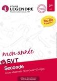 Cours Legendre - SVT 2de.