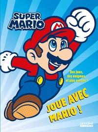 Courtney Carbone et  Nintendo - Joue avec Mario ! - Super Mario.